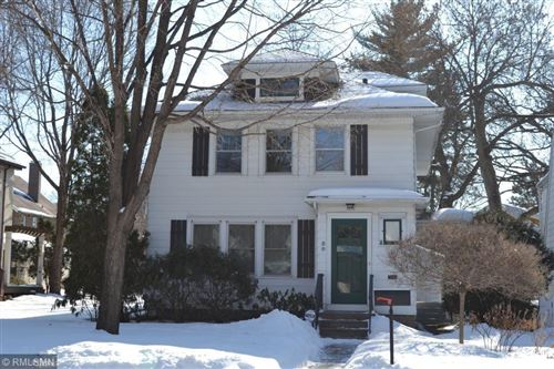 Photo of 2138 Fairmount Avenue, Saint Paul, MN 55105 (MLS # 5489870)