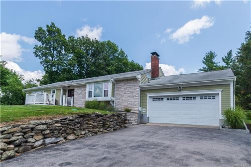 Photo of 29 Clover Hill Drive, Poughkeepsie, NY 12603 (MLS # H6131143)