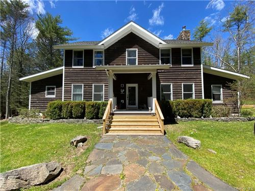 Photo of 153 Mail Road, Barryville, NY 12719 (MLS # H6041239)