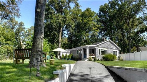 Photo of 12 Westview Road, Northport, NY 11768 (MLS # 3255366)
