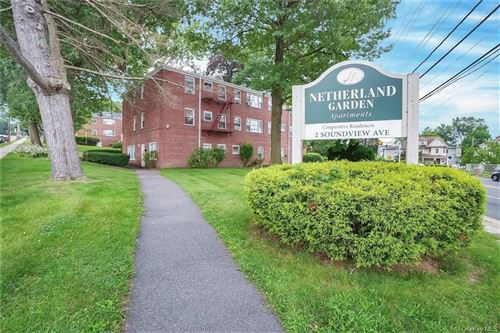 Photo of 2 Soundview Avenue #AJ, White Plains, NY 10605 (MLS # H6132427)