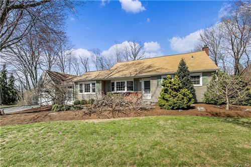 Photo of 1048 Fox Meadow Court, Yorktown Heights, NY 10598 (MLS # H6106553)