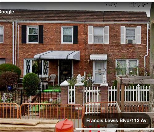 Photo of 111-39 Francis Lewis Boulevard, Queens Village, NY 11429 (MLS # 3332612)