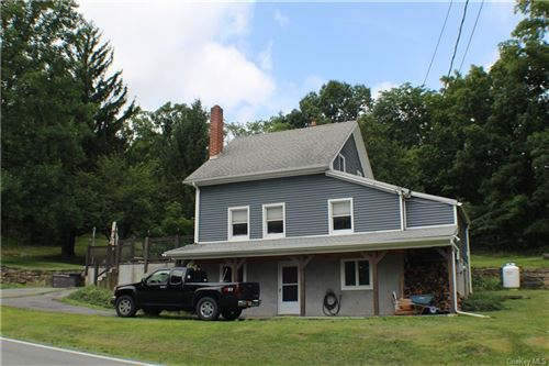 Photo of 2242 Mt Hope Road, Middletown, NY 10940 (MLS # H6059634)