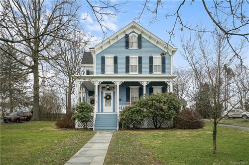 Photo of 92 Ulster Avenue, Walden, NY 12586 (MLS # H6109671)