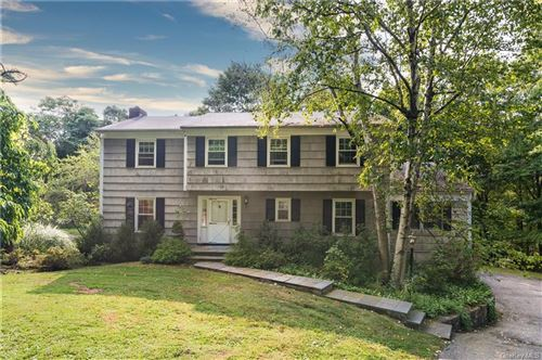 Photo of 20 Old Lyme Road, Chappaqua, NY 10514 (MLS # H6071857)