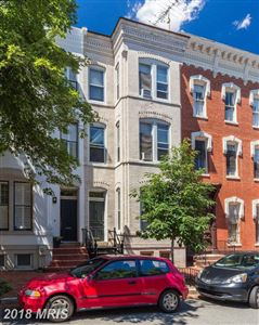 Photo of 3313 N ST NW, WASHINGTON, DC 20007 (MLS # DC10275020)