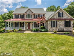 Photo of 4616 MOCKINGBIRD LN, FREDERICK, MD 21703 (MLS # FR9980028)