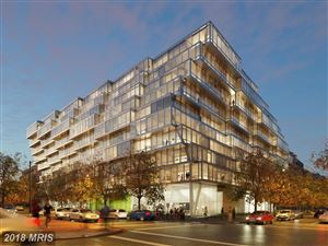 Photo of 1111 24TH ST NW #2C, WASHINGTON, DC 20037 (MLS # DC10320036)