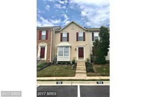 Photo of 2507 ORCHARD KNOLL WAY, ODENTON, MD 21113 (MLS # AA10105047)