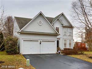 Photo of 1702 DEARBOUGHT DR, FREDERICK, MD 21701 (MLS # FR10157048)
