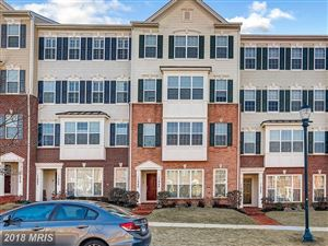 Photo of 11944 LITTLE SENECA PKWY #2511, CLARKSBURG, MD 20871 (MLS # MC10162049)