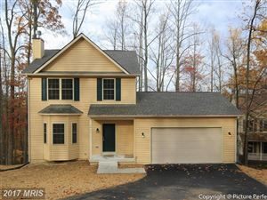 Photo of 6762 HEMLOCK POINT RD, NEW MARKET, MD 21774 (MLS # FR9986056)