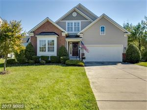 Photo of 1609 STERN CT, ANNAPOLIS, MD 21409 (MLS # AA10072063)