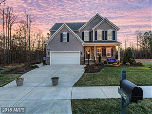 Photo of 301 CONUNDRUM CT, FREDERICK, MD 21702 (MLS # FR10185064)