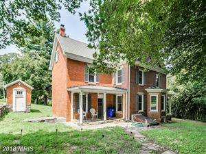 Photo of 2405 OLD NATIONAL PIKE, MIDDLETOWN, MD 21769 (MLS # FR10127079)