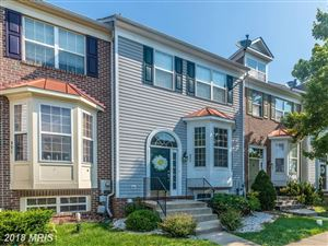 Photo of 923 MOSBY DR, FREDERICK, MD 21701 (MLS # FR10317084)
