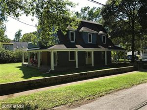 Photo of 1301 DOUGLASS AVE, ANNAPOLIS, MD 21403 (MLS # AA10027100)