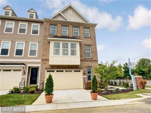 Photo of 21 ENCLAVE CT, ANNAPOLIS, MD 21403 (MLS # AA10100102)