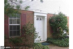 Photo of 25160 TRALEE CT #A-1, DAMASCUS, MD 20872 (MLS # MC10160113)