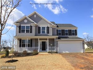 Photo of 7268 HATTERY FARM CT, MOUNT AIRY, MD 21771 (MLS # FR10163116)