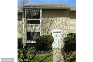 Photo of 280T HILLTOP LN, ANNAPOLIS, MD 21403 (MLS # AA10106128)