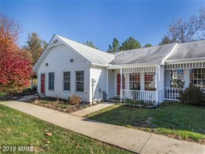 Photo of 2503 PAINTER CT, ANNAPOLIS, MD 21401 (MLS # AA10093129)