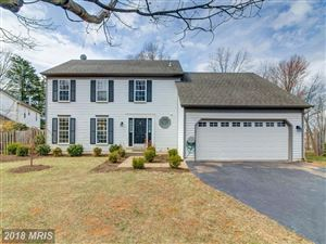 Photo of 1419 CUTTERMILL CT, HERNDON, VA 20170 (MLS # FX10175132)