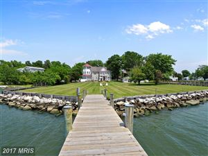 Photo of 1291 HOLLYWOOD AVE, ANNAPOLIS, MD 21403 (MLS # AA10108140)