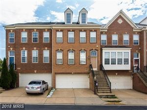 Photo of 5623 SHEALS LN, CENTREVILLE, VA 20120 (MLS # FX10319142)
