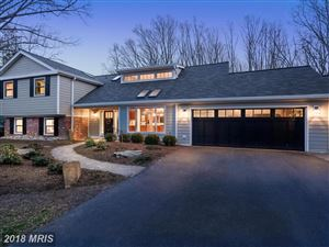 Photo of 2023 CARRHILL RD, VIENNA, VA 22181 (MLS # FX10180144)