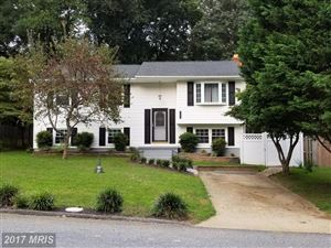 Photo of 1179 GREEN HOLLY DR, ANNAPOLIS, MD 21409 (MLS # AA10058174)