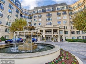 Photo of 5 PARK PL #610, ANNAPOLIS, MD 21401 (MLS # AA10096177)