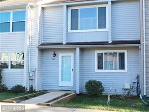 Photo of 1736 WOODTREE CIR, ANNAPOLIS, MD 21409 (MLS # AA10063186)