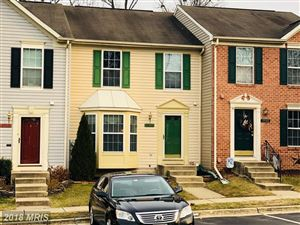 Photo of 2640 SUMMER BREEZE CT, ODENTON, MD 21113 (MLS # AA10136190)