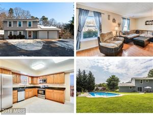Photo of 8176 SILO RD, SEVERN, MD 21144 (MLS # AA10136195)