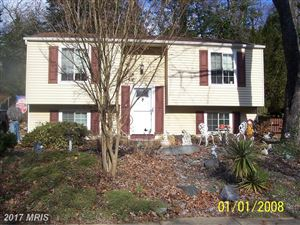 Photo of 394 BLOSSOM TREE DR, ANNAPOLIS, MD 21409 (MLS # AA10120200)