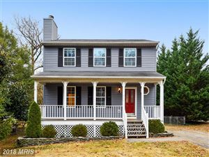 Photo of 1149 HAMPTON RD, ANNAPOLIS, MD 21409 (MLS # AA10116203)