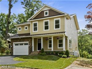 Photo of 160 ACTON RD, ANNAPOLIS, MD 21403 (MLS # AA9913203)