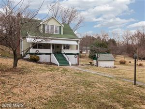 Photo of 19614 YARROWSBURG RD, KNOXVILLE, MD 21758 (MLS # WA10163208)