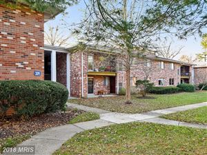 Photo of 209 VICTOR PKWY #A, ANNAPOLIS, MD 21403 (MLS # AA10114209)
