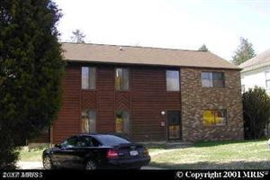 Photo of 731 ROSEDALE ST, ANNAPOLIS, MD 21401 (MLS # AA10119211)