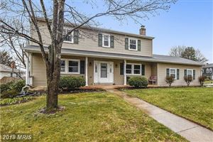 Photo of 1306 COLD HARBOR CT, HERNDON, VA 20170 (MLS # FX10184213)