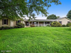 Photo of 115 SOUTH RIVER CLUBHOUSE RD, HARWOOD, MD 20776 (MLS # AA10055214)
