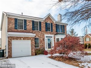 Photo of 1042 CHINABERRY DR, FREDERICK, MD 21703 (MLS # FR10127215)