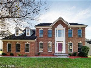 Photo of 6333 KNOLLWOOD DR, FREDERICK, MD 21701 (MLS # FR10133216)