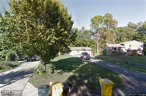 Photo of 1058 BROADVIEW DR, ANNAPOLIS, MD 21409 (MLS # AA10040234)