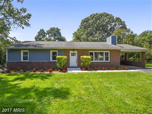 Photo of 1058 TUDOR DR, CROWNSVILLE, MD 21032 (MLS # AA10040243)
