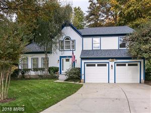 Photo of 2 CARRIAGE RUN CT, ANNAPOLIS, MD 21403 (MLS # AA10100243)