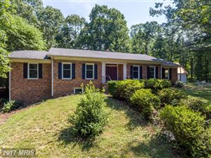 Photo of 126 CLARK PATTON RD, FREDERICKSBURG, VA 22406 (MLS # ST10003247)